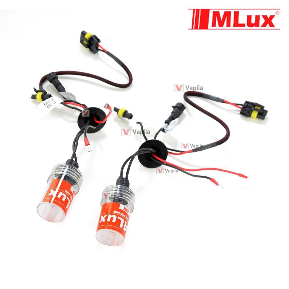 Ксенон Mlux Simple silm 35w H7 лампа