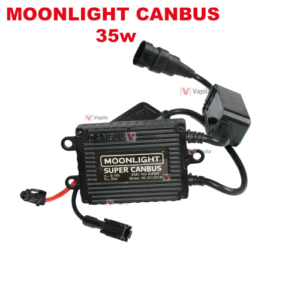 Блок розжига ксенона Moonlight super can bus 35w ML3512SCB