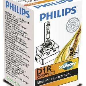 Ксеноновые лампы Philips D1R Vision 35w