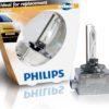 Ксеноновые лампы Philips D1S Vision 35w