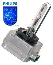 Ксеноновые лампы Philips D3S XenEcoStart 42302 35w