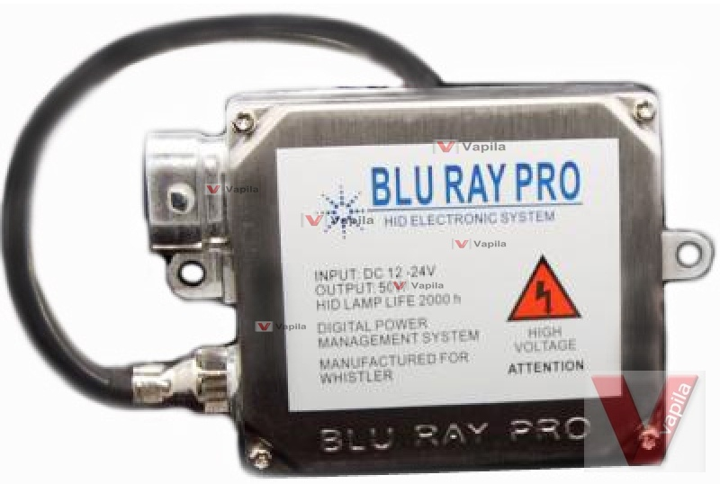Блок розжига Blu Ray Pro 50w 9-24v