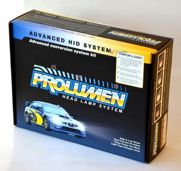 Биксенон Prolumen 35w + Подарок!