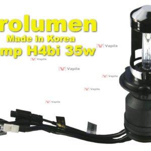 Биксеноновые лампы Prolumen 35w