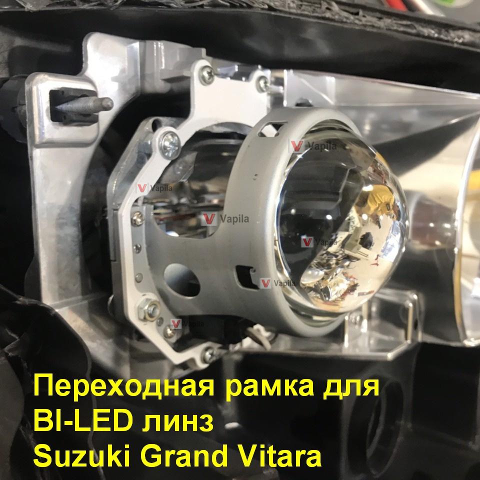 Рамка для билинз Suzuki Grand Vitara SZ7