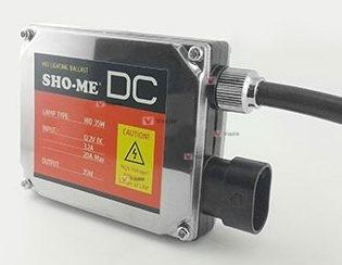 Блок розжига Sho-Me DC 35w