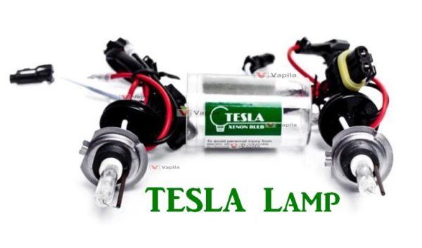 Ксеноновые лампы Tesla 35w / 40w