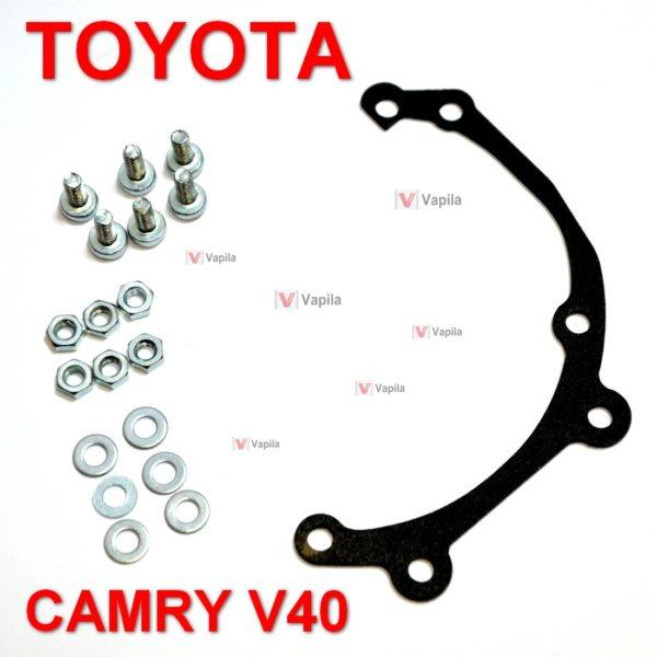 Переходная рамка для билинз Toyota Camry V40 рестайлинг