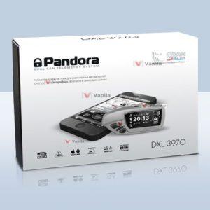 Автосигнализация Pandora DXL 3970