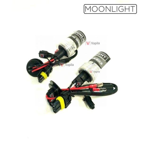 Ксеноновые лампы Moonlight D2H 35w