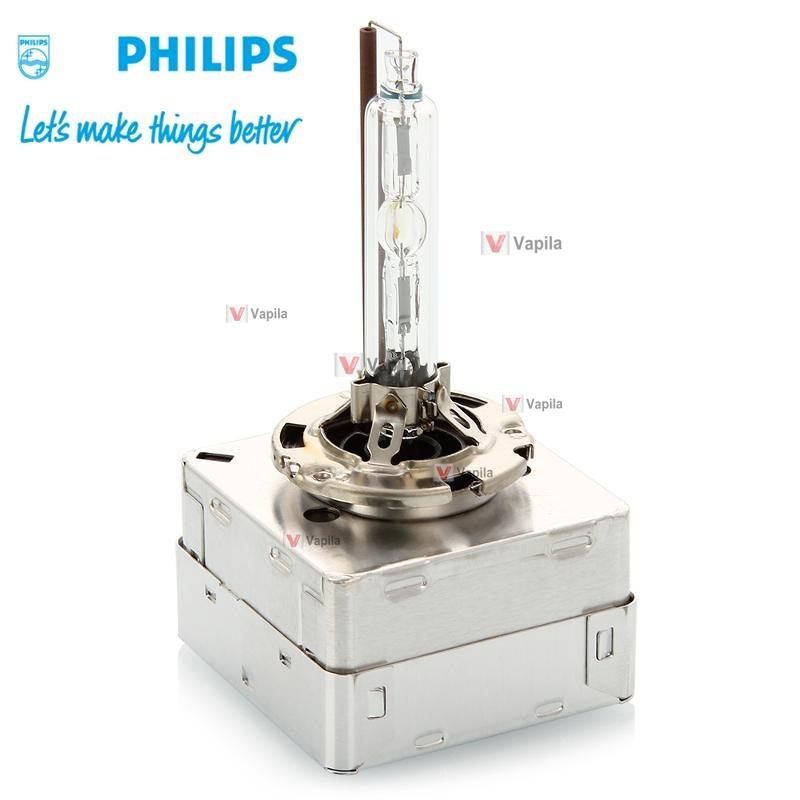 Автолампа Philips D1S VISION 85415VIC1