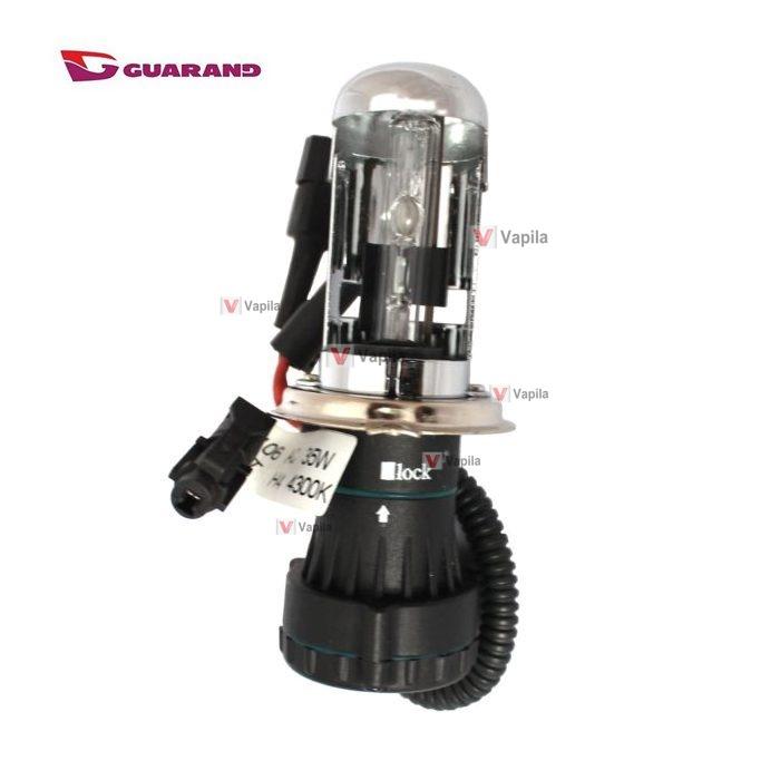 Ксеноновая лампа Guarand H4 35w