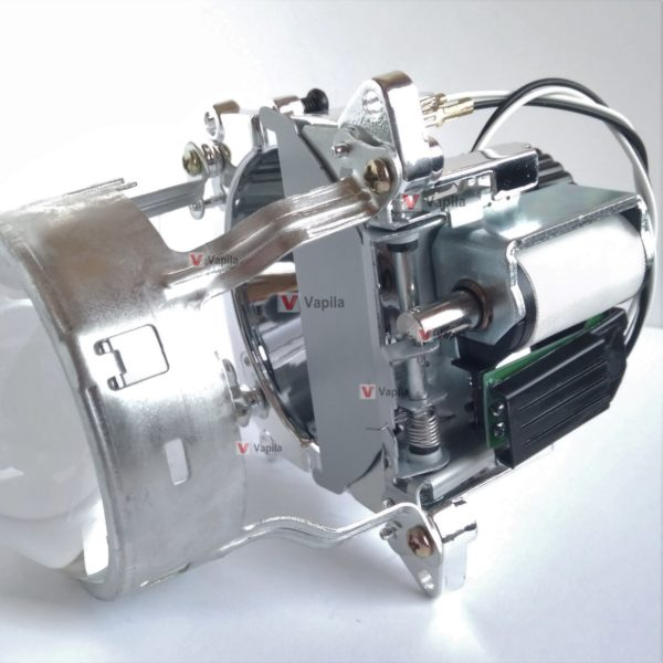 Линза биксеноновая Bosch 3 D1S D3S