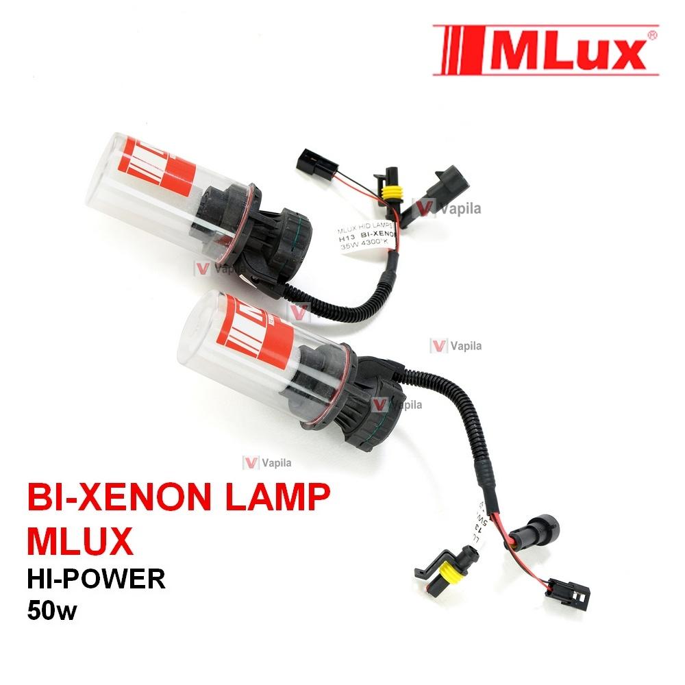 Комплект Биксенона Mlux Classic Hi-Power 50w лампы