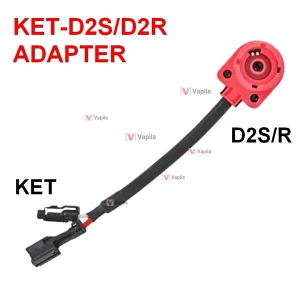 ket-d2s/d2r hid adapter