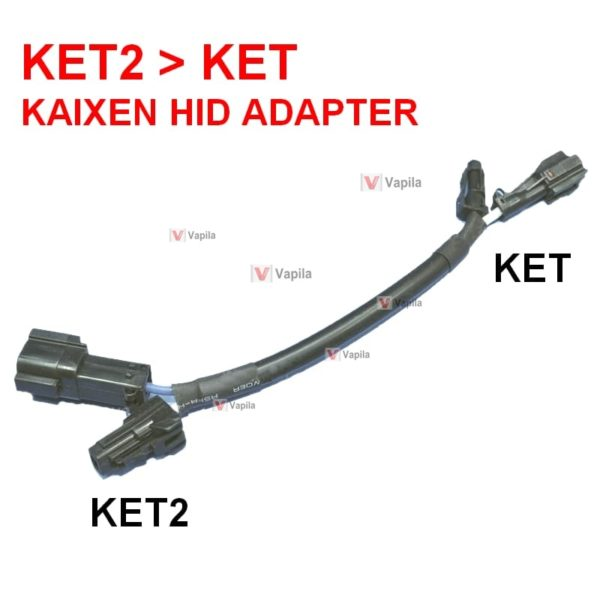 ket2 to ket HID adapter