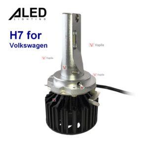 Светодиодные лампы ALED H7