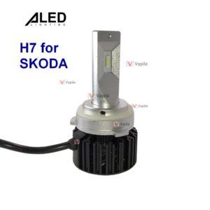 Светодиодные лампы SKODA