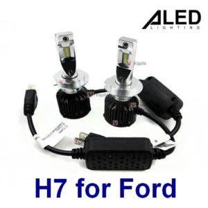 Светодиодные лампы ALED для Ford Focus