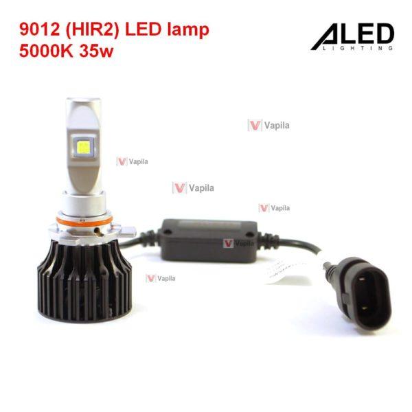LED лампы ALED HIR2