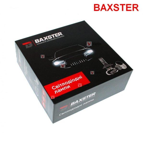 Baxster LED LAMP BOX