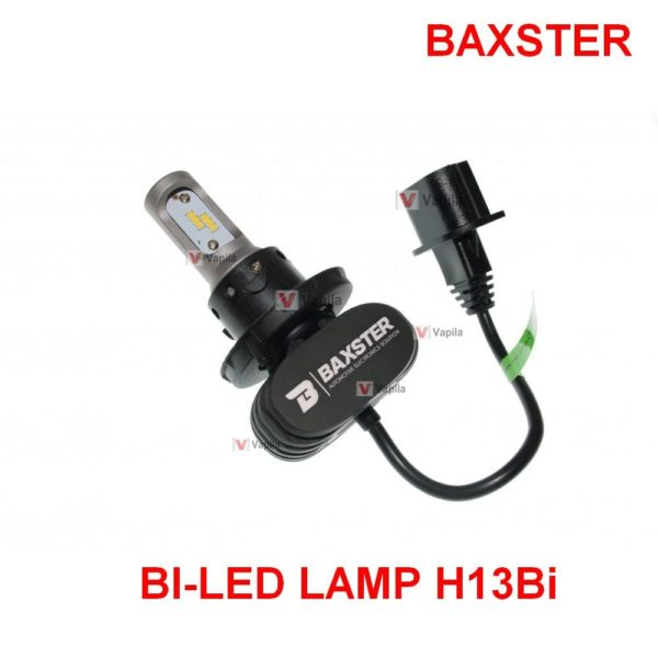 Baxster H13Bi BI-LED LAMP