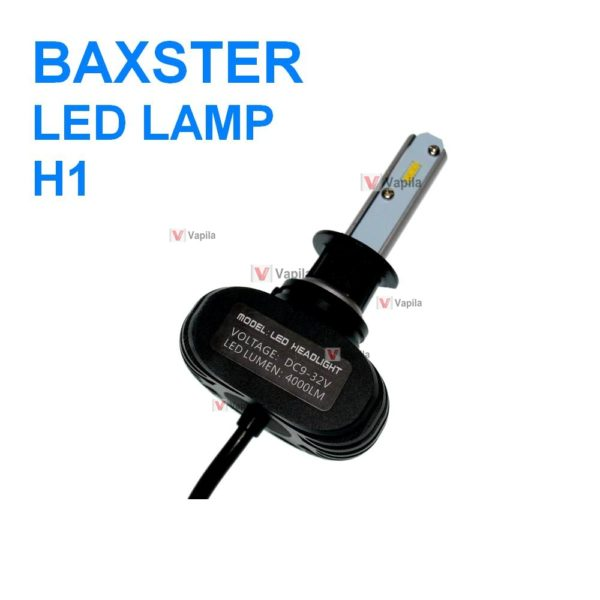 Baxster H1 LED LAMP