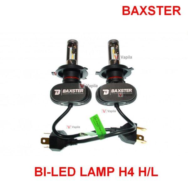 Baxster H4Bi BI-LED LAMP H/L