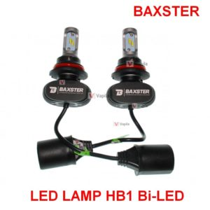 Baxster LED Lamp HB1
