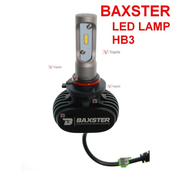 Baxster HB3 LED LAMP