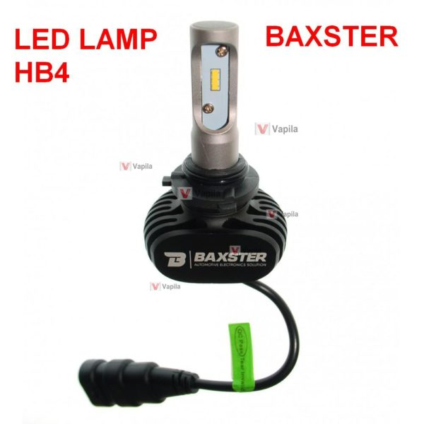 Baxster HB4 LED LAMP