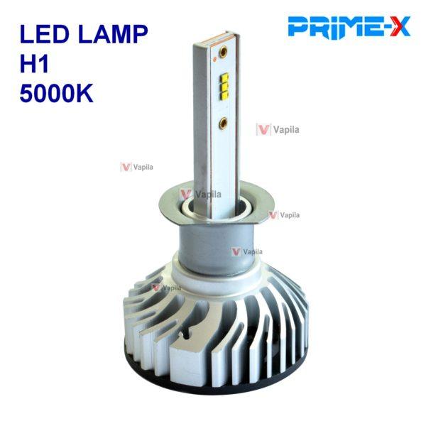 Светодиодные лампы Prime-X H1