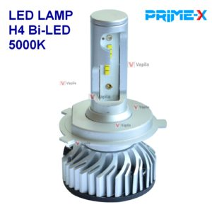 светодиодные лампы Prime-X H4 Bi-LED