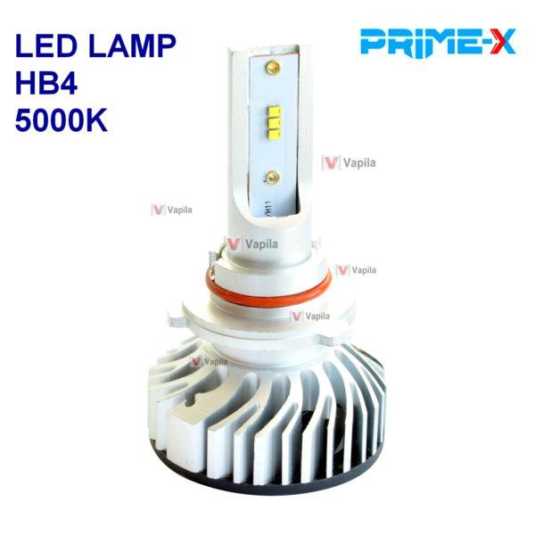 светодиодные лампы Prime-X HB4