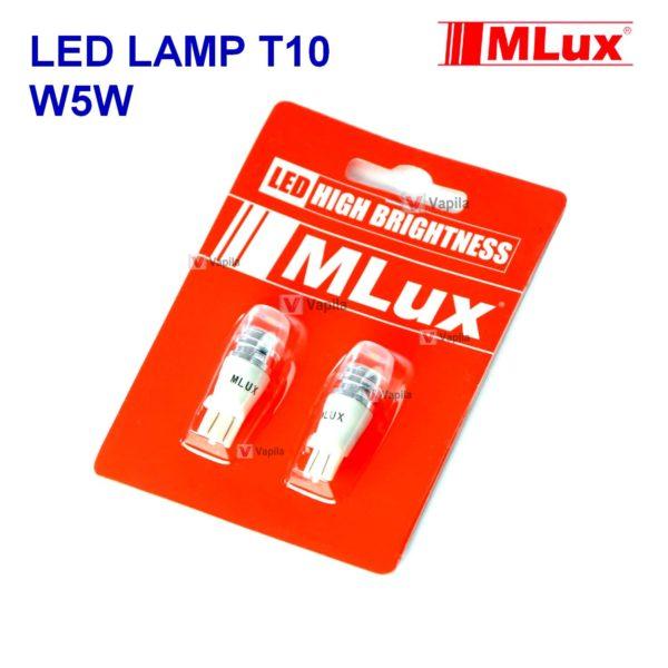 Автомобильные светодиоды Mlux W5W