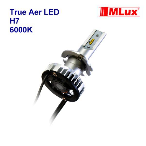 Светодиодные лампы Mlux LED H7