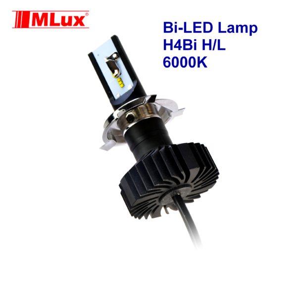 MLUX True LED H4bi