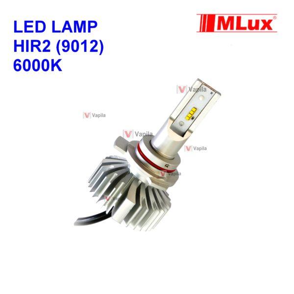 Светодиодные лампы MLUX HIR2 9012