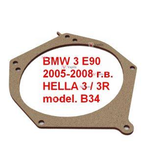Адаптер для линз BMW 3 E90