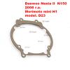 Переходная рамка для билинз Daewoo Nexia II N150