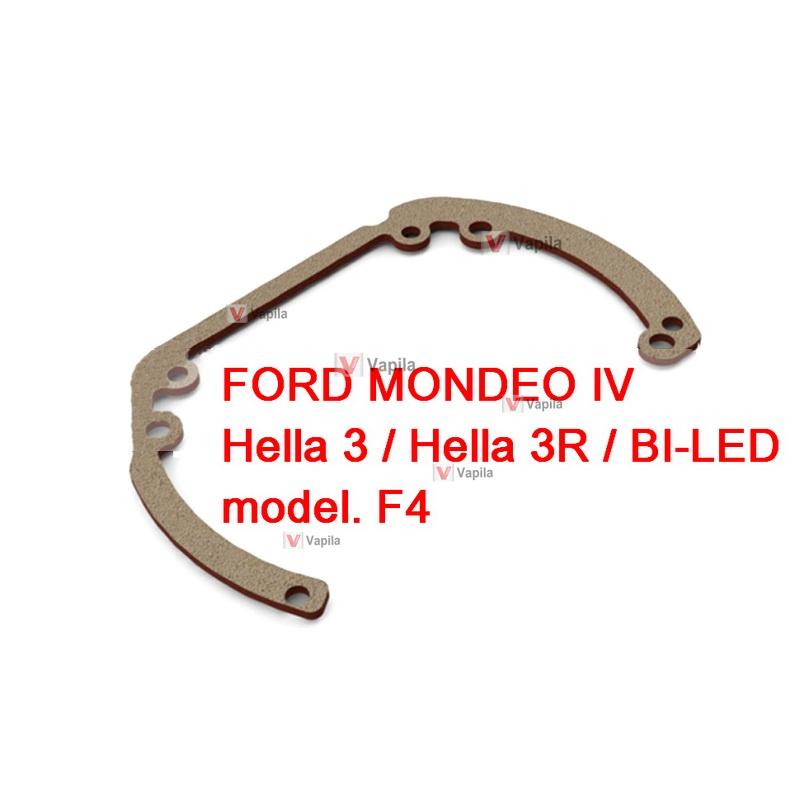 Переходная рамка для билинз Ford Focus IV