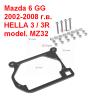 Адаптер для линз Mazda 6 GG