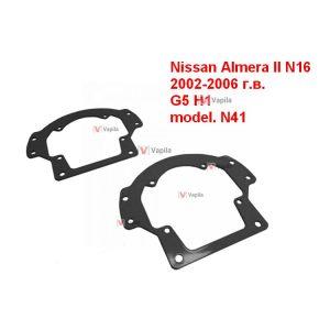 Адаптер для линз Nissan Almera II N16