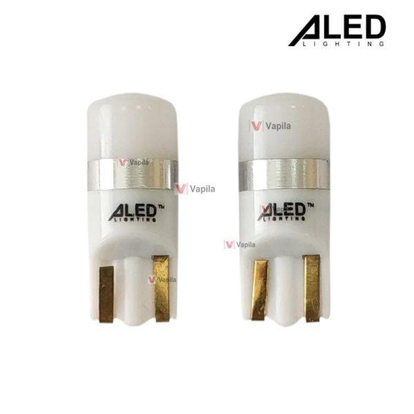 LED лампы ALED T10 (W5W)
