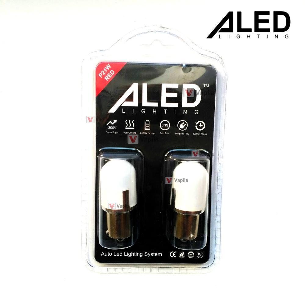 aled 1156 p21w BA15S