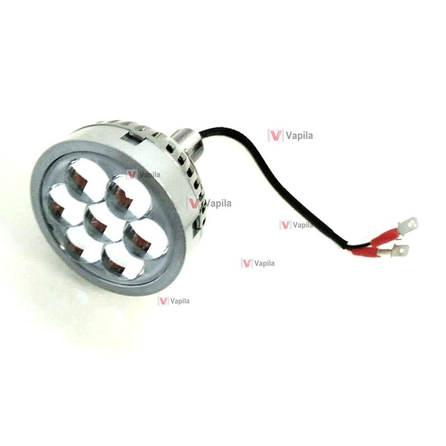 Светодиодный LED модуль дальнего света с функцией ДХО