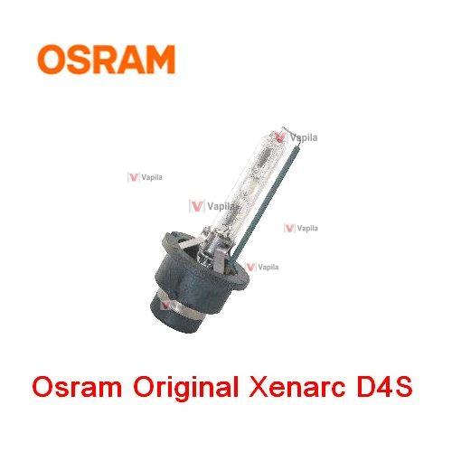 xenon lamp osram d4s 35w original xenarc