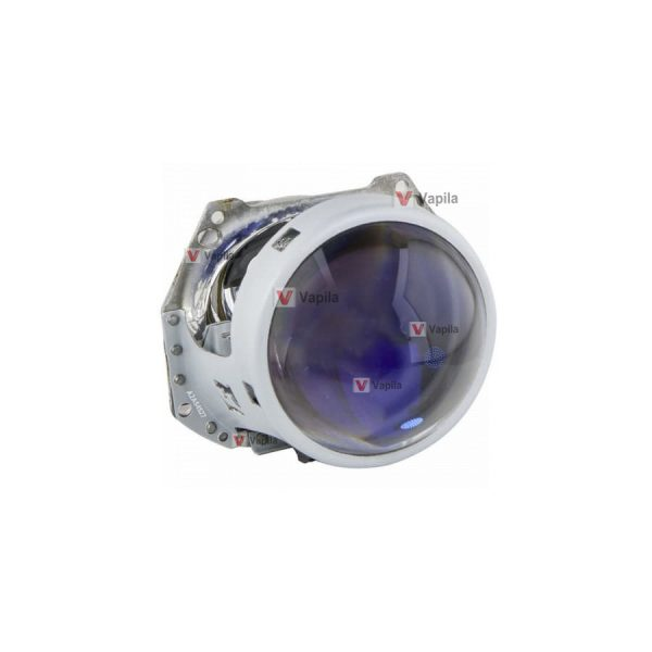 Xenon Lens Hella 3R F1 Blue