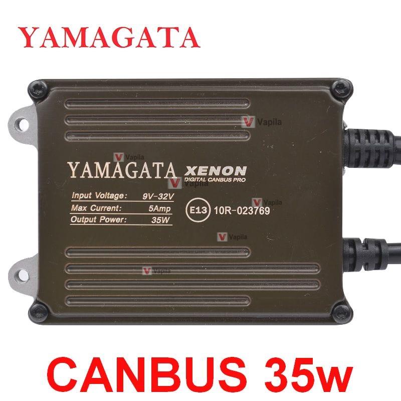 Блок розжига YAMAGATA 35w CANBUS