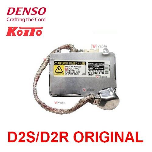 Koito Denso D2s D2r
